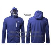 China Men's waterproof jackets for winter 2013 on sale