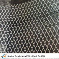 Quality Wall Plaster Mesh|Plaster Diamond Expanded Metal Lath for Building Internal/External Decoration for sale