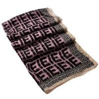 Quality Popular Plain Silk Scarf (HP2465) for sale