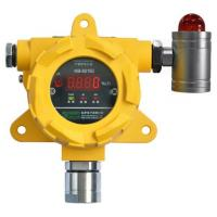 Buy cheap fixed toxic and combustible gas detector with display and alarm KB-501SG from wholesalers