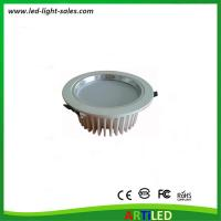 China New design high power LED downlights CE RoHS EMC FCC listed on sale