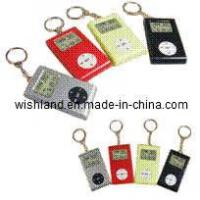 Buy Keychain Calculator with Calendar (WL-619) at wholesale prices