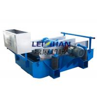 Quality Stainless Steel Vibrating Screen Machine , 1 - 3 ㎡ Vibratory Screen Separator for sale