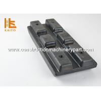 Buy cheap Thailand Natural Rubber Track Pads Vogele Paver Parts Without Bolt product