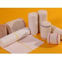 Quality High Quality Absorbent Gauke Cotton Surgical Medical Gauze Bandages for sale