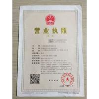 Shanghai Miman Trading Co.,Ltd Certifications