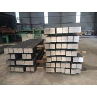 Quality Mill Test ASTM 200*200mm Stainless Steel Billet for sale