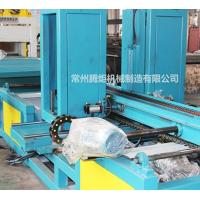 Buy cheap High Frequency Automatic Spot Welding Machine Wear Resistant Easy To Install from wholesalers