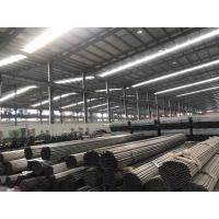 Quality Stainless Steel TP439 Tubing / UNS S43035 Stainless Steel Tubes / Pipes for sale