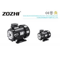 Buy cheap HS100L2 2.2KW 3HP High Torque Hollow Shaft Electric Motor For High Pressure Pump from wholesalers
