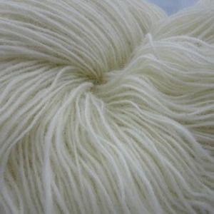 Quality 100% Wool Yarn, Hank Yarn Type for sale