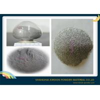 Buy cheap Mg 40% Al 60% Aluminium Magnesium Alloy Powder GB 5150-2004 product