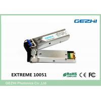 Extreme Compatible SFP Fiber Module 10051 - 1000Base SX LC 550 Meters 850 Nm for sale