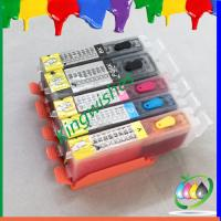 China printer ink refillable ink cartridge for Canon IX6820 with chip PGI-250 CLI-251 on sale