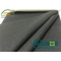 Quality Twill Weave fusible Interfacinging for sale