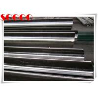 Quality DIN 1.4563 Incoloy Alloy 20 N08020 2.4660 Nickel Alloy Pipe / Sheet / Wire Corrosion Resistance for sale
