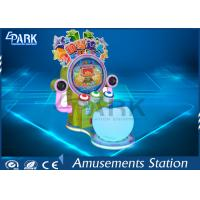 "Buy cheap Piano Talent Music Kids Arcade Dance Machine With 22"" Circular Screen 40 Songs from wholesalers"