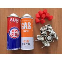 Quality Direct supply low price butane aerosol cans for Little hot pot for sale