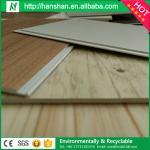 Quality wood look waterproof vinyl flooring 4mm/5mm/6mm wood pvc flooring plank for sale
