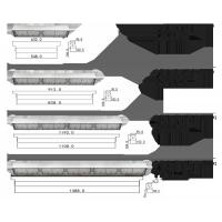 Buy IP65 Led Linear High Bay Light , Linear High Bay Led Lighting Environmental at wholesale prices