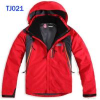 Quality The North face winter mens jackets for sale