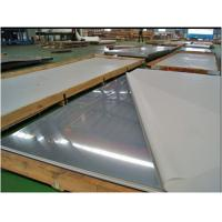 Quality Strong 410 Stainless Steel Plate For Shipping Industry 2.5mm - 12mm Thickness for sale