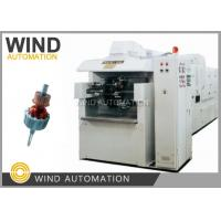 Quality Spray Type AC Motor Winding Machine , Varnish Machine With Dry Oven For Starter Armature Trickling for sale