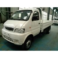 Quality Euro3 Dongfeng Gasoline EQ1031T Single Cabin Minitruck for sale