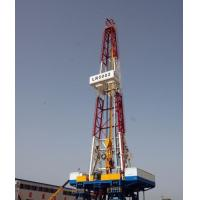 Quality Hydraulic drilling rig mast Mast for oil and well in drilling rig for sale