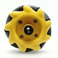 Buy Smart Car Diameter 48mm Omni Directional Wheel at wholesale prices