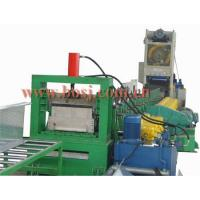 Galvanized Steel Cold Rolled Forming Machines for sale