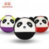 Cheap Ergonomic Customized Personalized Kids Backpack Cute Panda Style OEM wholesale