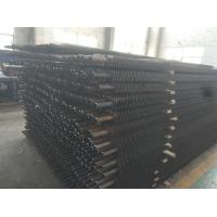 Quality Paper Plant Used Stack Economizer For Boiler Spares , Economiser In Boiler for sale
