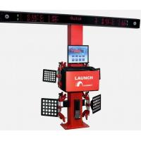 Buy cheap Portable Hydraulic Car Lift  Automotive Workshop Equipment High Accurate product