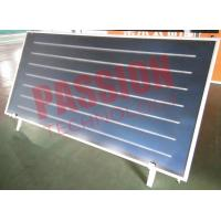 Buy cheap Absorber Copper Solar Thermal Collector from wholesalers