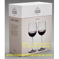 Quality Red Wine Box for sale