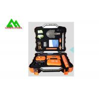 Quality Emergency First Aid Kit Medical Bag For Vehicle / Travel / Office / Hospital for sale
