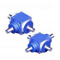 Quality V Series High Precision Bevel Spiral Gear Speed Reducer for sale