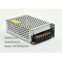 Buy 150W Ac 110V 220V to Dc 12V 24V Switching Mode Power Supply 150 W LED Power Supply at wholesale prices