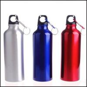 stainless steel/aluminum Sports Water Bottle gift