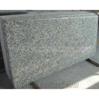 China Butterfly green granite Countertop on sale