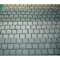 Buy cheap Meshed cobble stone product