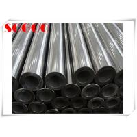 Quality Inconel 625 ( SMC ) Nickel Alloy Steel Tube ASTM B444 UNS N06625 NS3306 2.4856 for sale