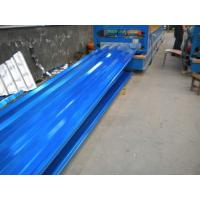 Quality Aluminum Corrugated Panels, Pressure Template With Fire Protection GB6891-86 for sale