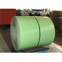 Quality 430 Metal Building 0.4mm Prepainted Steel Coil for sale