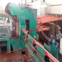 """Quality 5.8m 1-1/4"""" Sch40 galvanizedseamlesscarbonsteel pipes with ISO CE API Certificate for sale"""