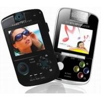 Buy cheap oystick game player/ DV MP4/MP5 Player/portable media player/voice recorder/fm radio product