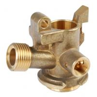 Quality Forged brass valve body for sale
