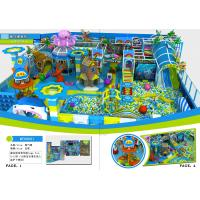China customized colorful kids Amusement Equipment funny Outdoor Playground for Children on sale
