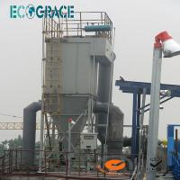 China Baghouse Dust Collector Bag Filter Fpr Dryer Drying Dust Filtration on sale